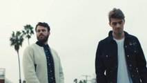 The Chainsmokers : en tête des nominations des Billboard Music Awards 2017 !