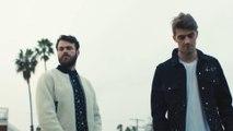 The Chainsmokers : en tête des nominations des Billboard Music Awards 2017 !
