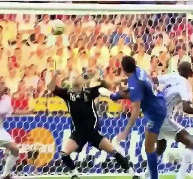 World Cup Final 2006