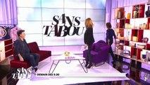 """EXCLU AVANT-PREMIERE: Découvrez les 1ères images de l'émission """"Sans Tabou"""" diffusée demain sur Chérie 25"""