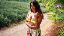 Florent Manaudou en week-end romantique avec Ambre sa petite amie (vidéo)