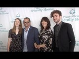 Katey Sagal & Family 27th Annual Peggy Albrecht Friendly House Awards Luncheon