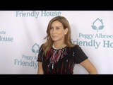 Sydney Holland 27th Annual Peggy Albrecht Friendly House Awards Luncheon