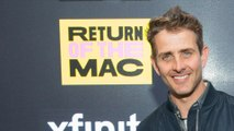 Joey McIntyre Reveals Why He Loves His New Show