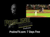 PROLINE DAILY | MLB Orioles/Red Sox  | Free Pick | MLB Diamondbacks/Giants | April 11, 2017