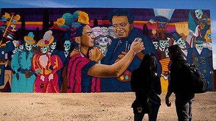 Tucson's Colorful Art Scene: Murals, Music + More