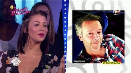 Mad Mag : Jean-Michel Maire a tenté de draguer une candidate des Anges 9 !