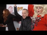"""The B52's Fred Schneider, Lady Bunny  """"Elvira, Mistress of the Dark"""" Book Launch Party"""