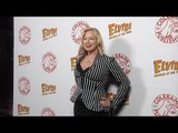 """Traci Lords """"Elvira, Mistress of the Dark"""" Book Launch Party - EXCLUSIVE!"""