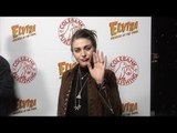 """Frances Bean Cobian """"Elvira, Mistress of the Dark"""" Book Launch Party - EXCLUSIVE!"""