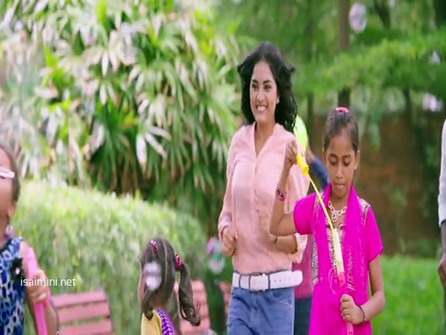 Pappa Pappa HD Video Song Achamindri Tamil Movie Smart HD Video Song