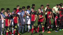 [RESUME] MATCH ETATS UNIS / BELGIQUE - MARDI 11 AVRIL 2017 - Mondial Football Montaigu