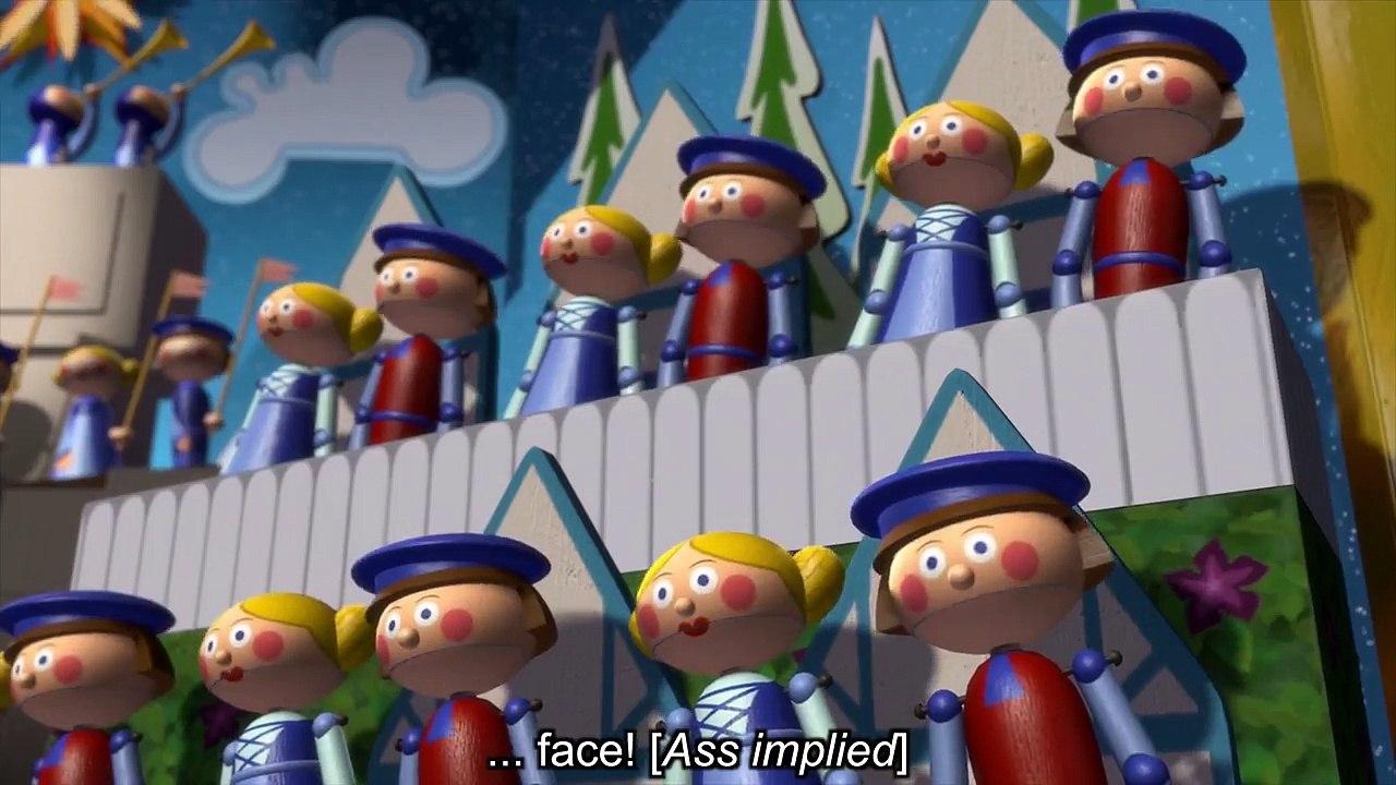 All Hidden Adult Jokes In Shrek Movies Http Bestdramatv Net Dailymotion Video