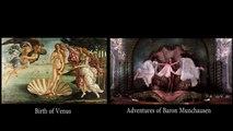 Film Meets Art http://BestDramaTv.Net
