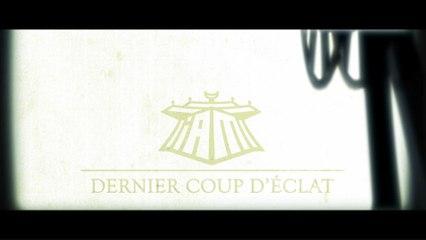 IAM - Dernier Coup D'Eclat