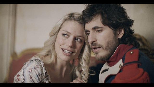 Marie-Antoinette Et Le Chevalier De Maison Rouge - L'amour secret