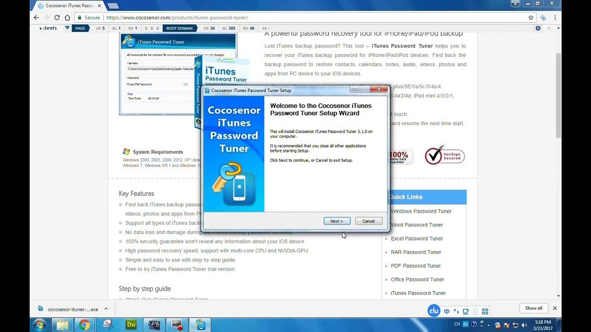 jihosoft itunes backup unlocker registration key