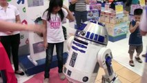 Star Wars - The Force Awakens at Toys R Us - Kids' Toys-27piesnEFjM