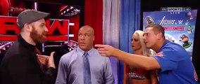 WWE Raw 11 April 2017 Highlights Results HD - WWE Monday Night Raw 4_11_17 Highlights This Week
