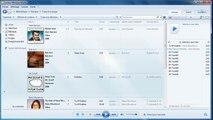 Tutoriel pour bien démarrer avec Windows Media Player