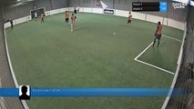 But de Equipe 1 (26-34) - Equipe 1 Vs Equipe 2 - 11/04/17 19:34 - Loisir Pau - Pau Soccer Park