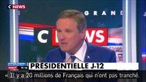 Présidentielle : Nicolas Dupont-Aignan se rêve à 18%
