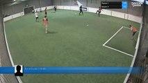 But de Equipe 1 (34-40) - Equipe 1 Vs Equipe 2 - 11/04/17 19:34 - Loisir Pau - Pau Soccer Park