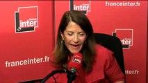 """Françoise Sivignon : """"Il faut arrêter de parler de la crise des réfugiés."""""""
