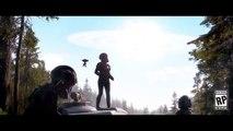 Star Wars Battlefront 2 : Publicité PlayStation en fuite