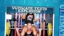 Ultimate Testo Explosion If you have hurt your muscles