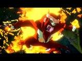 Naruto Shippuden Ultimate Ninja Storm 3 Bande Annonce Japonaise