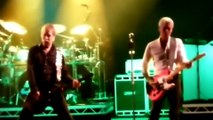 Status Quo Live - Creepin' Up On You(Parfitt,Edwards) - Audience Shot - Donaubühne,Tulln, Austria 30-6 2012