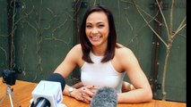 Michelle Waterson wants the UFC strawweight title, and she wants it from Joanna Jedrzejczyk
