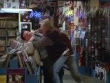 Seinfeld Escenas eliminadas The oldman - The oldman (final alternativo) - The junior mint (Subtitulos español)