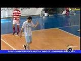 Futsal B |  Isernia troppo forte, Barletta 4°