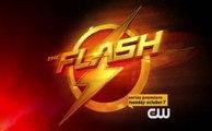 The Flash - Promo Saison 1 - In A Flash