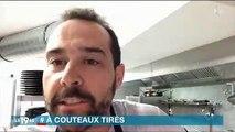 Un Chef dans le Var se fait remarquer dans une vidéo où il insulte ceux qui le critiquent sur TripAdvisor !