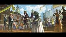 Overwatch - L'histoire de l'insurrection de King's Row