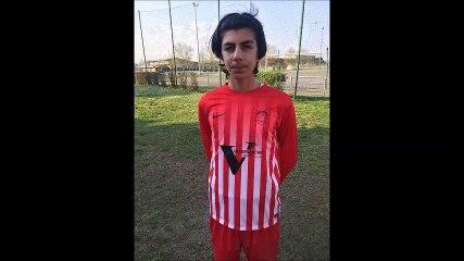 U14-U15 - Magnifique nouveau jeu de maillots...