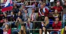 Россия vs Словакия сериал молодежка БУЛЛИТЫ
