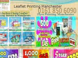 The Printing Den-Leaflet Printing and Flyer Printing Service in Manchester