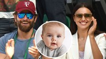 Irina Shayk and Bradley Cooper are Proud Parents Of A Baby Girl