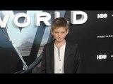 """Oliver Bell """"Westworld"""" Premiere"""