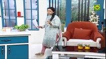 Chicken Kali Mirch By Chef Rida Aftab Tarka  - Masala Tv