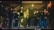 Fã dança  Chris Brown - Party Original Choreography  CHRIS BROWN   USHER