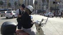 Le 18:18 - Marseille : renforcement des contrôles pour limiter les accidents des deux-roues