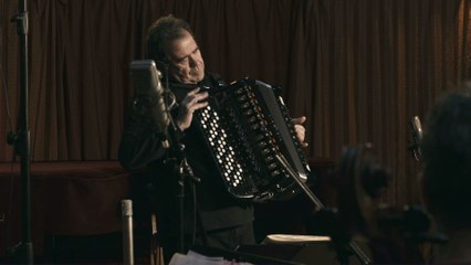 Richard Galliano - Mozart: Concerto pour clarinette en la majeur, K. 622 - II. Adagio