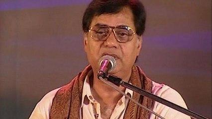 Jagjit Singh - Sarakti Jaye Hai