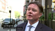 "Iain Wright: EDF price hikes designed to ""preempt"" price cap"