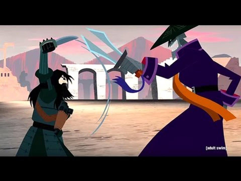 Watch Samurai Jack - Season 5 Episode 6 : XCVIII - Full - Series  HD Full Episode Online,
